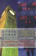 State Power and World Markets 1st edition 9780393974195 0393974197