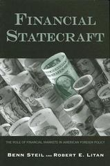 Financial Statecraft 0 9780300138412 0300138415