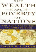 The Wealth and Poverty of Nations 1st Edition 9780393318883 0393318885