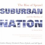 Suburban Nation 1st edition 9780865476066 0865476063