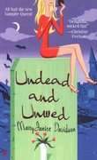 Undead and Unwed 0 9780425194850 042519485X