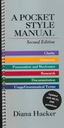 Pocket Style Manual 2nd Edition 9780312247522 0312247524