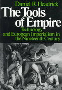 The Tools of Empire 1st Edition 9780195028324 0195028325