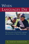 When Languages Die 2nd edition 9780195181920 0195181921