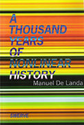 A Thousand Years of Nonlinear History 1st Edition 9780942299328 0942299329
