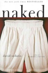Naked 1st Edition 9780316777735 0316777730