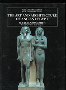 The Art and Architecture of Ancient Egypt 1st Edition 9780300077476 0300077475