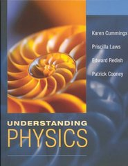 Understanding Physics 1st edition 9780471370994 0471370991