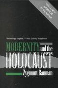 Modernity and the Holocaust 1st Edition 9780801487194 0801487196