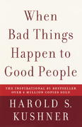 When Bad Things Happen to Good People 1st Edition 9781400034727 1400034728