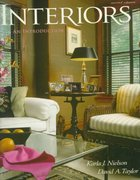 Interiors 2nd Edition 9780697125439 0697125432