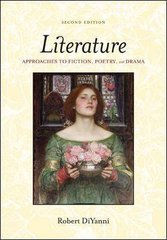 Literature 2nd Edition 9780073124452 0073124451