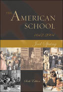 The American School 1642 - 2004 6th edition 9780072875669 0072875666