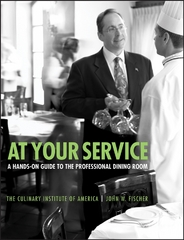 At Your Service 2nd Edition 9780764557477 0764557475