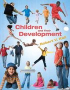 Children and Their Development 4th Edition 9780131949119 013194911X