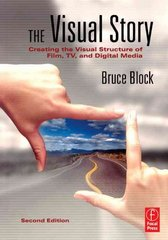 The Visual Story 2nd Edition 9780080551692 0080551696