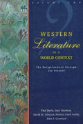 Western Literature in a World Context 1st edition 9780312081256 0312081251