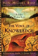 The Voice of Knowledge 0 9781878424549 1878424548