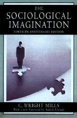 The Sociological Imagination 0 9780199761128 0199761124