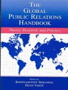 The Global Public Relations Handbook 1st Edition 9781410607751 1410607755