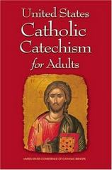 United States Catholic Catechism for Adults 0 9781574554502 1574554506