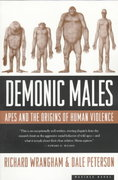 Demonic Males 1st Edition 9780395877432 0395877431