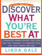Discover What You're Best At 3rd Edition 9780684839561 0684839563