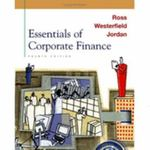 Essentials of Corporate Finance 4th edition 9780072510768 0072510765