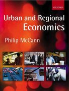 Urban and Regional Economics 0 9780198776451 0198776454