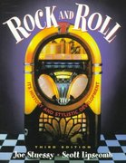 Rock and Roll 3rd Edition 9780136764953 0136764959