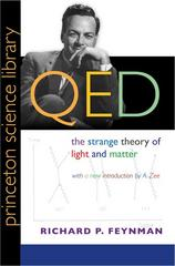 QED 1st Edition 9781400847464 140084746X