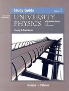 University Physics with Modern Physics 11th edition 9780805387780 0805387781