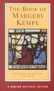 The Book of Margery Kempe 1st Edition 9780393976397 0393976394