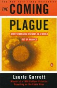 The Coming Plague 0 9780140250916 0140250913