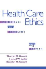 Health Care Ethics 4th Edition 9780130194480 0130194484