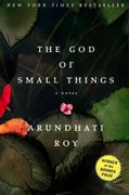 The God of Small Things 1st Edition 9780060977498 0060977493