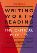 Writing Worth Reading 3rd edition 9780312061012 0312061013