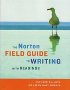 The Norton Field Guide to Writing with Readings 0 9780393926620 0393926621