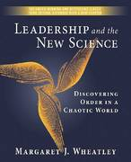 Leadership and the New Science 3rd Edition 9781576753446 1576753441
