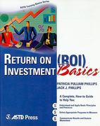 Return on Investment Basics 1st Edition 9781562864064 1562864068