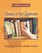 Classics in the Classroom 1st Edition 9780325005904 0325005907