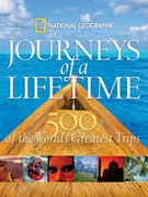 Journeys of a Lifetime 0 9781426201257 1426201257