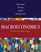 Macroeconomics 12th edition 9780324580198 0324580193