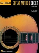 Hal Leonard Guitar Method 2nd edition 9780793512454 079351245X