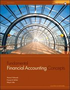 Fundamental Financial Accounting Concepts 6th edition 9780073367774 007336777X