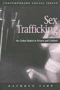 Sex Trafficking 1st edition 9780716755487 0716755483