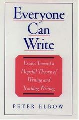 Everyone Can Write 0 9780195104165 0195104161