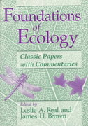 Foundations of Ecology 0 9780226705941 0226705943