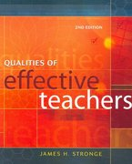 Qualities of Effective Teachers 2nd Edition 9781416604617 1416604618
