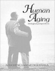 Human Aging 2nd edition 9780072926910 0072926910